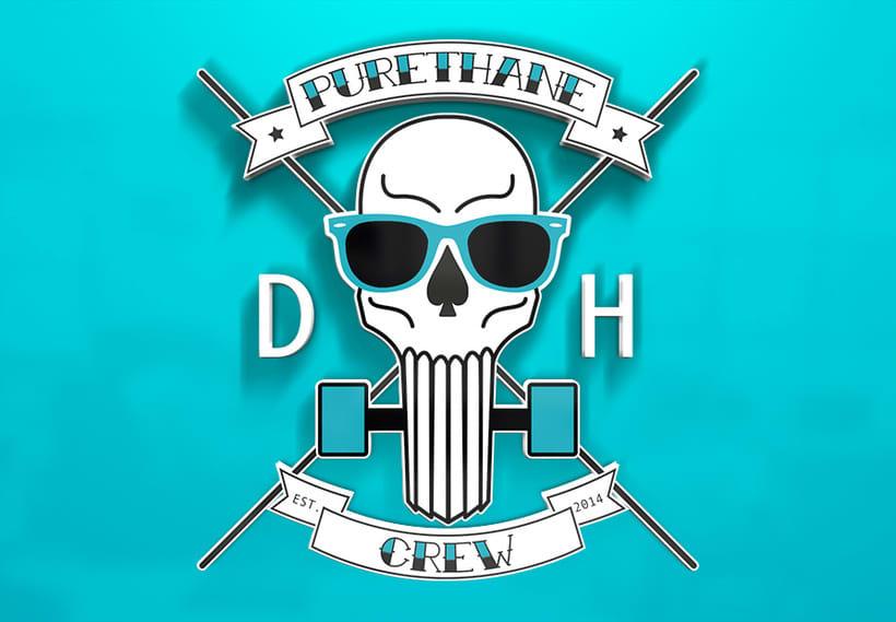 Purethane Crew 0