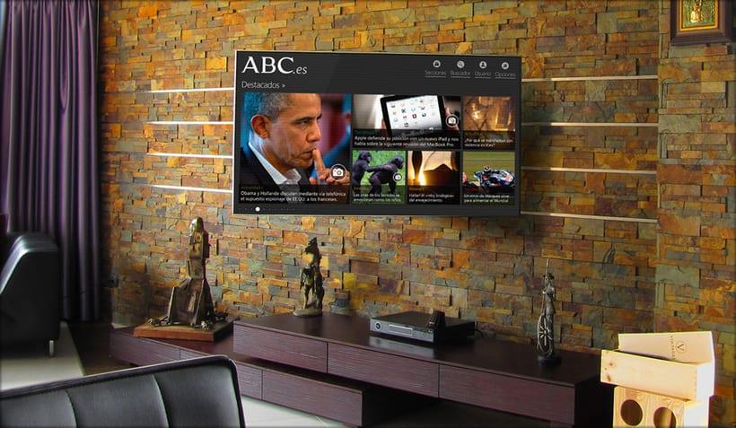 ABC.es · Smart TV 5