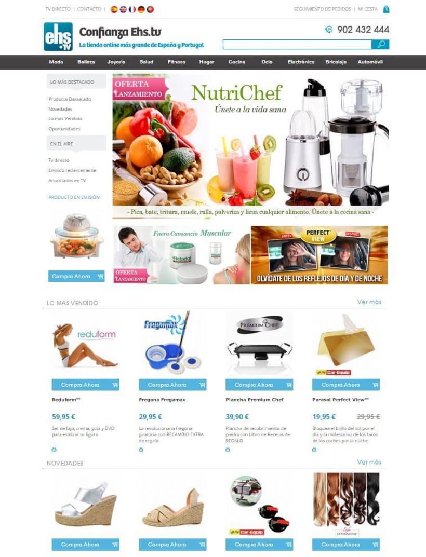 Ehs website 0