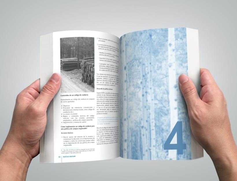 Guía RSC del sector forestal 3