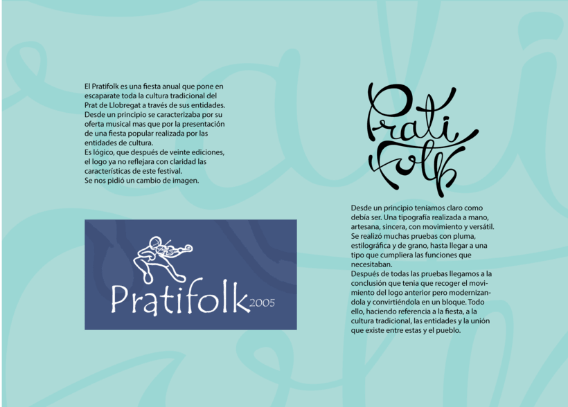 PRATIFOLK  0