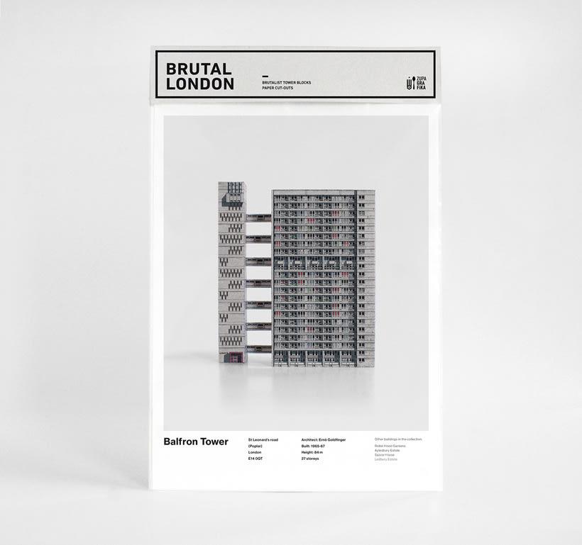 Brutal London 4