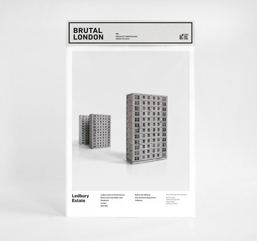 Brutal London 24