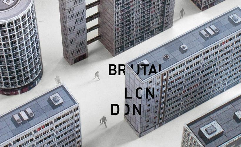 Brutal London 31