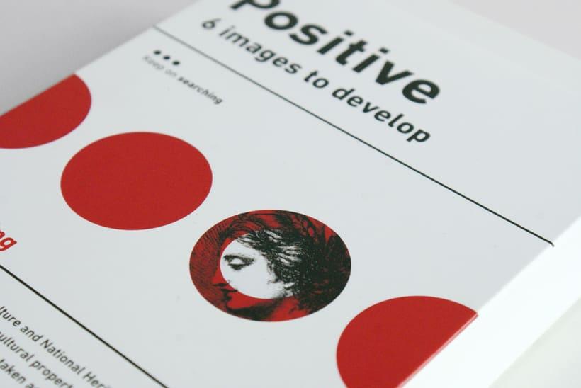 Positive 4