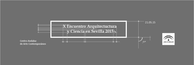 X Encuentro ( gráfica, folleto y banner ) 2