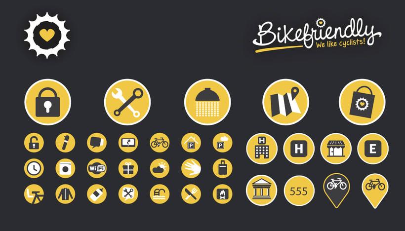 Bikefriendly, marca 2
