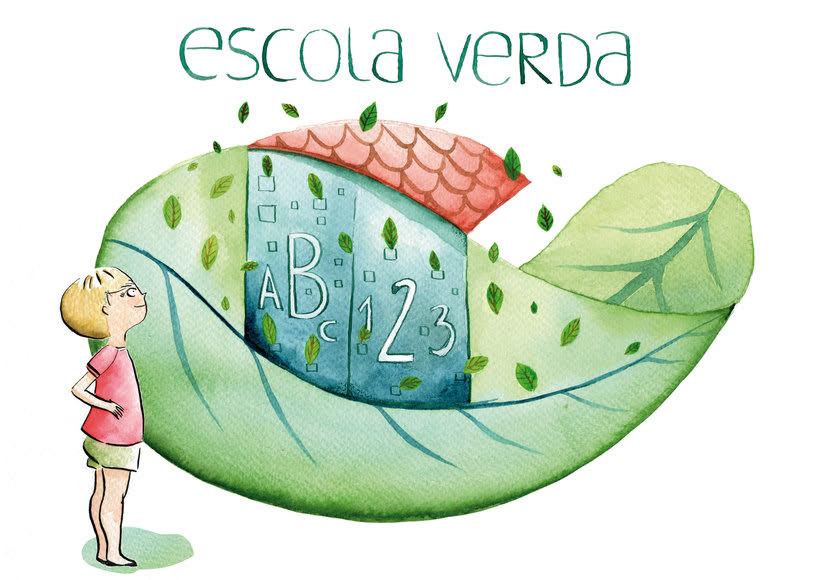 Escola Verda -1