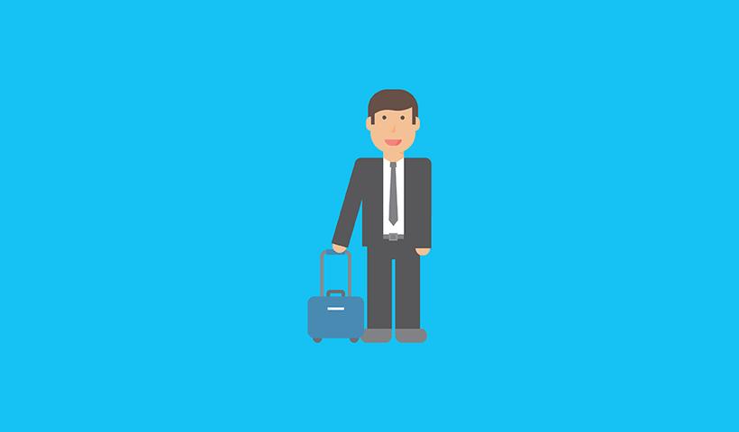 Customerville | ilustraciones para artículos digitales 5