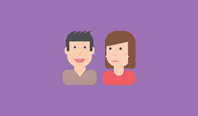 Customerville | ilustraciones para artículos digitales 8