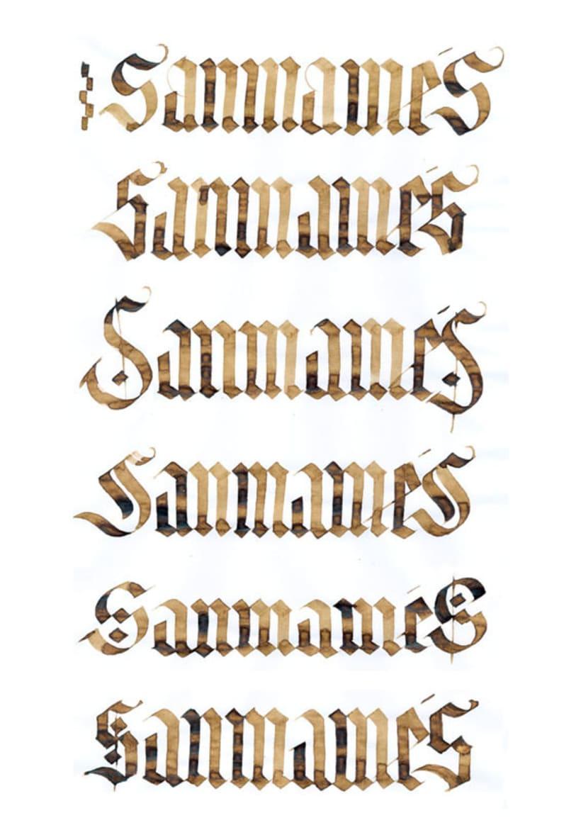 Sanmamés. La cerveza 2