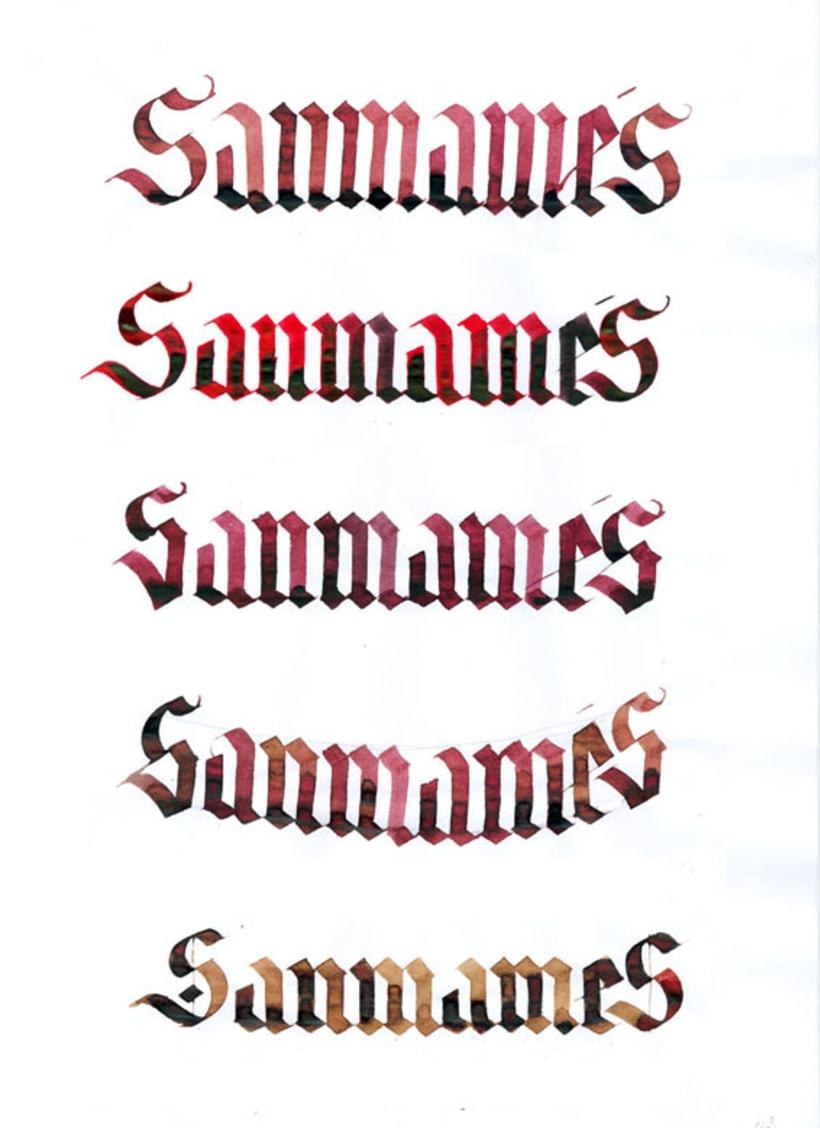 Sanmamés. La cerveza 3