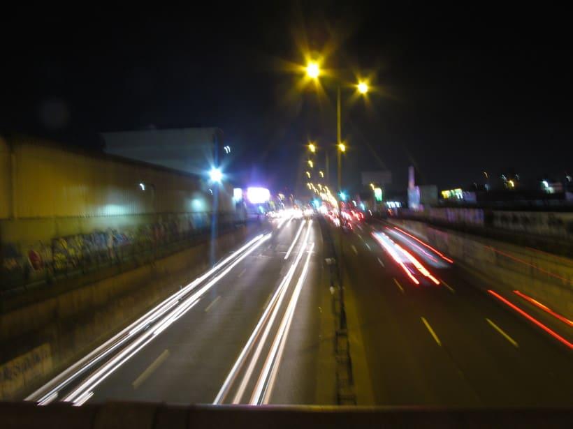 Luz en la ciudad 0