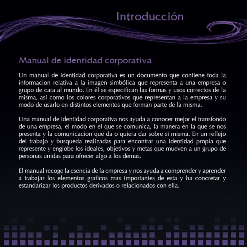 Manual de Identidad Corporativa - MYA Games 4