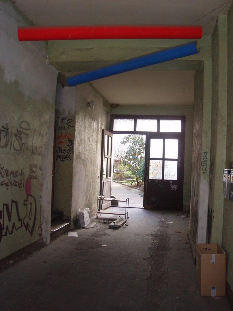 Viaje a Berlín, 2008 6