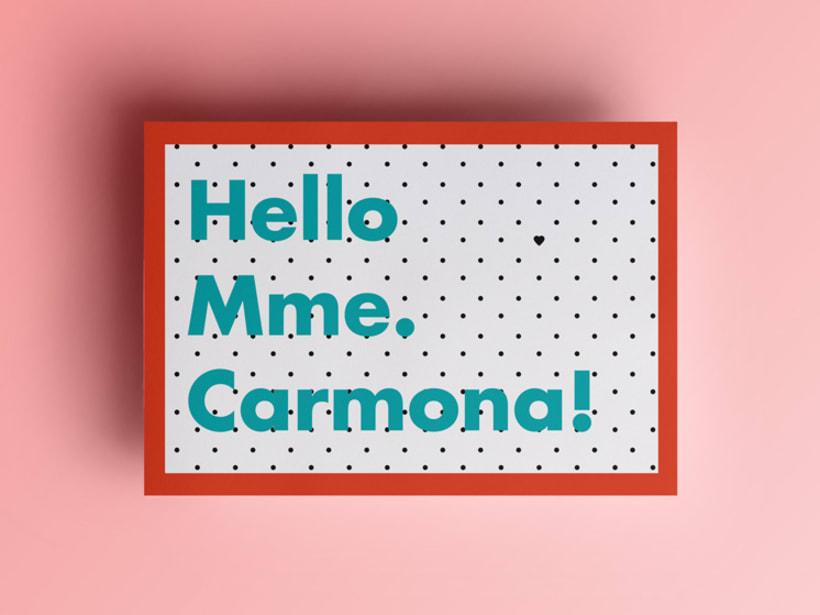 Mme. Carmona 3
