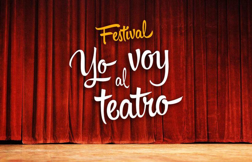 Creación de imagen Festival Teatro Accesible 1