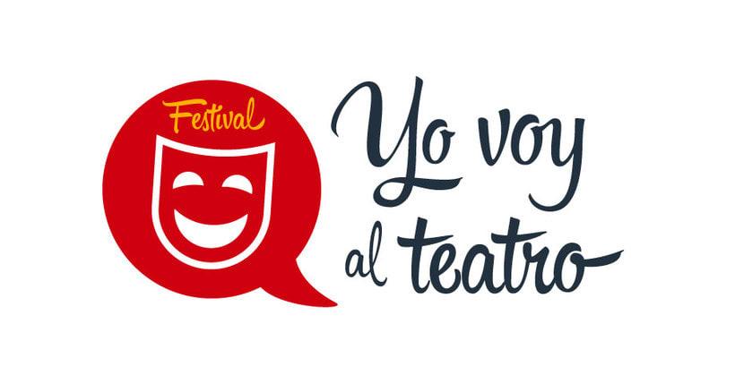 Creación de imagen Festival Teatro Accesible 0