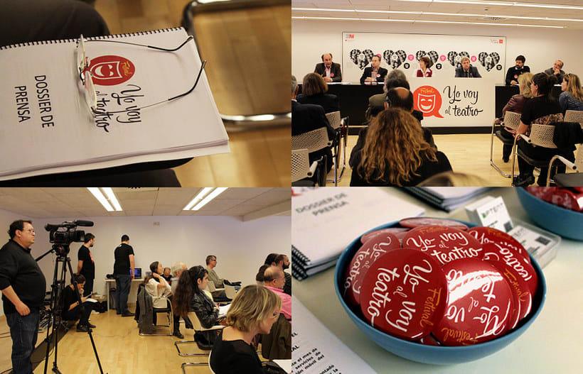 Creación de imagen Festival Teatro Accesible 6