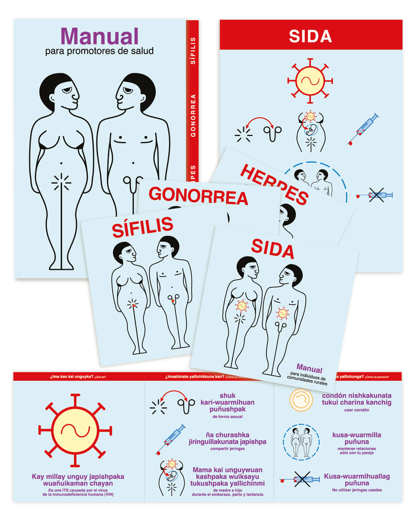 Health education and prevention of Std & Aids  4