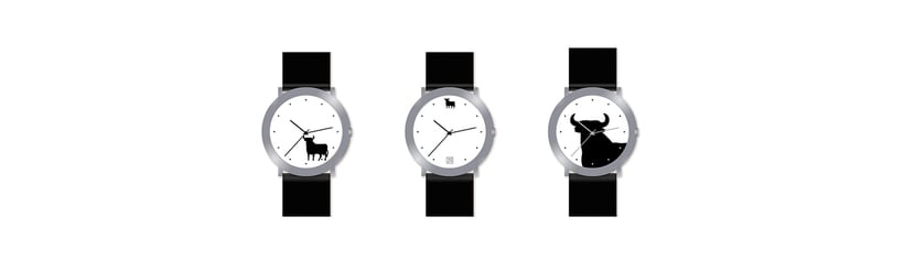 Watches collections & graphic & industrial materials 11