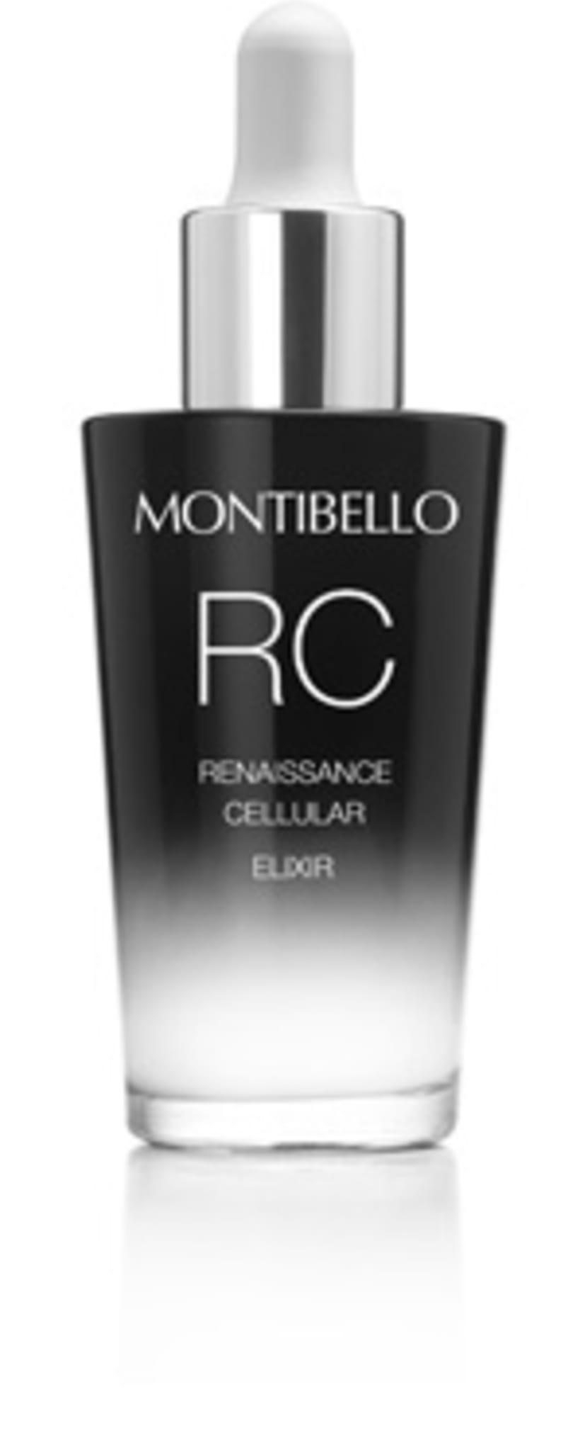 RC Renaissance Cellular Elixir 1
