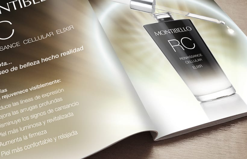 RC Renaissance Cellular Elixir 3