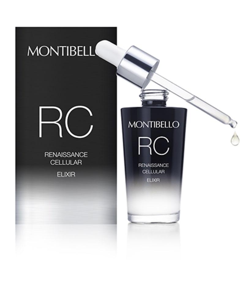 RC Renaissance Cellular Elixir 0