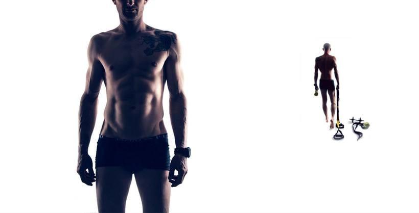 Marco Del Ponte, Personal Trainer -1