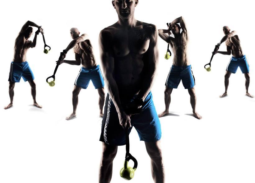 Marco Del Ponte, Personal Trainer 2