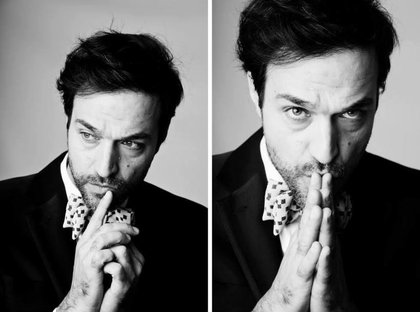 Iban Malo, Actor y Modelo 4