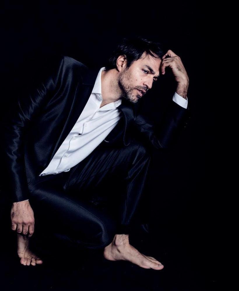 Iban Malo, Actor y Modelo 5