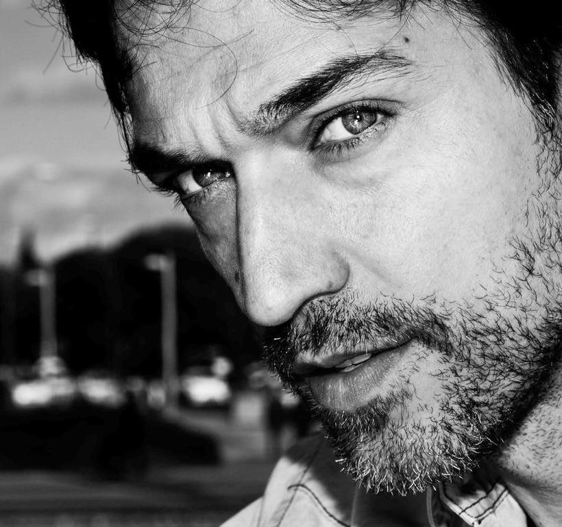 Iban Malo, Actor y Modelo 6