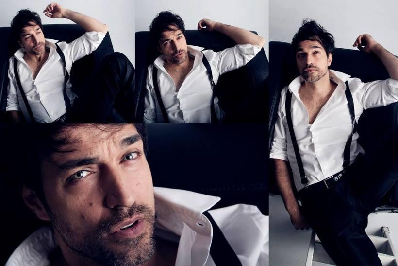 Iban Malo, Actor y Modelo 8