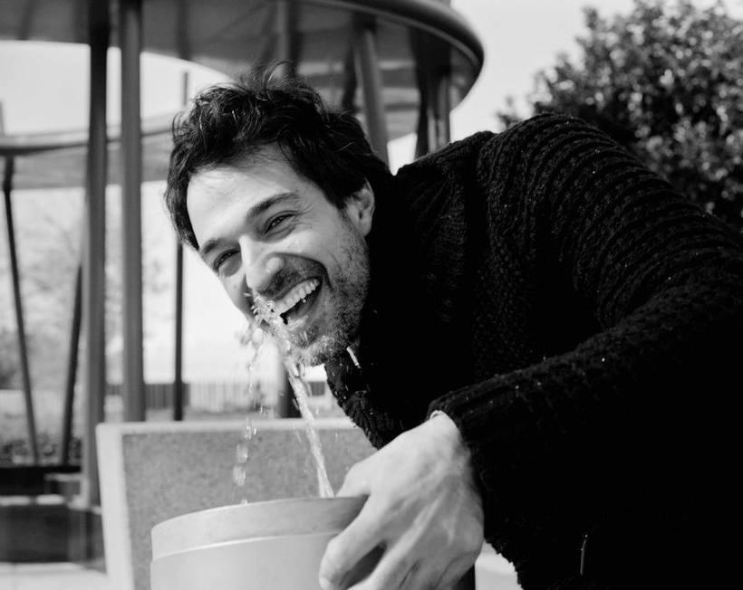 Iban Malo, Actor y Modelo 9