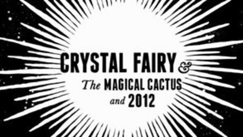 CRISTAL FAIRY -1