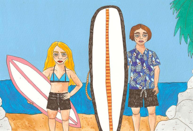 Surf para novatos 0