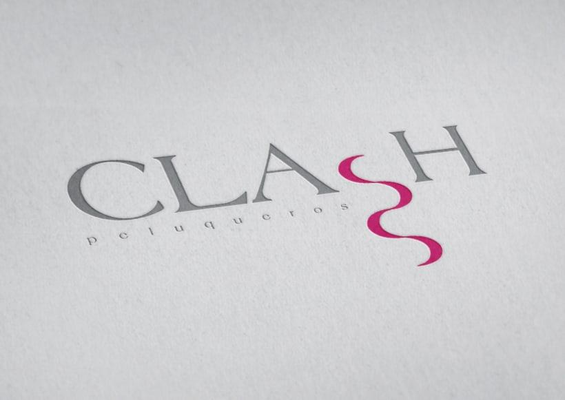 Clash peluqueros 0