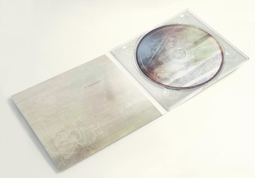 Memorandum (album artwork) 3