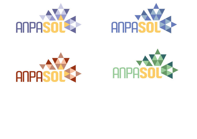 Logotipo Anpasol 1