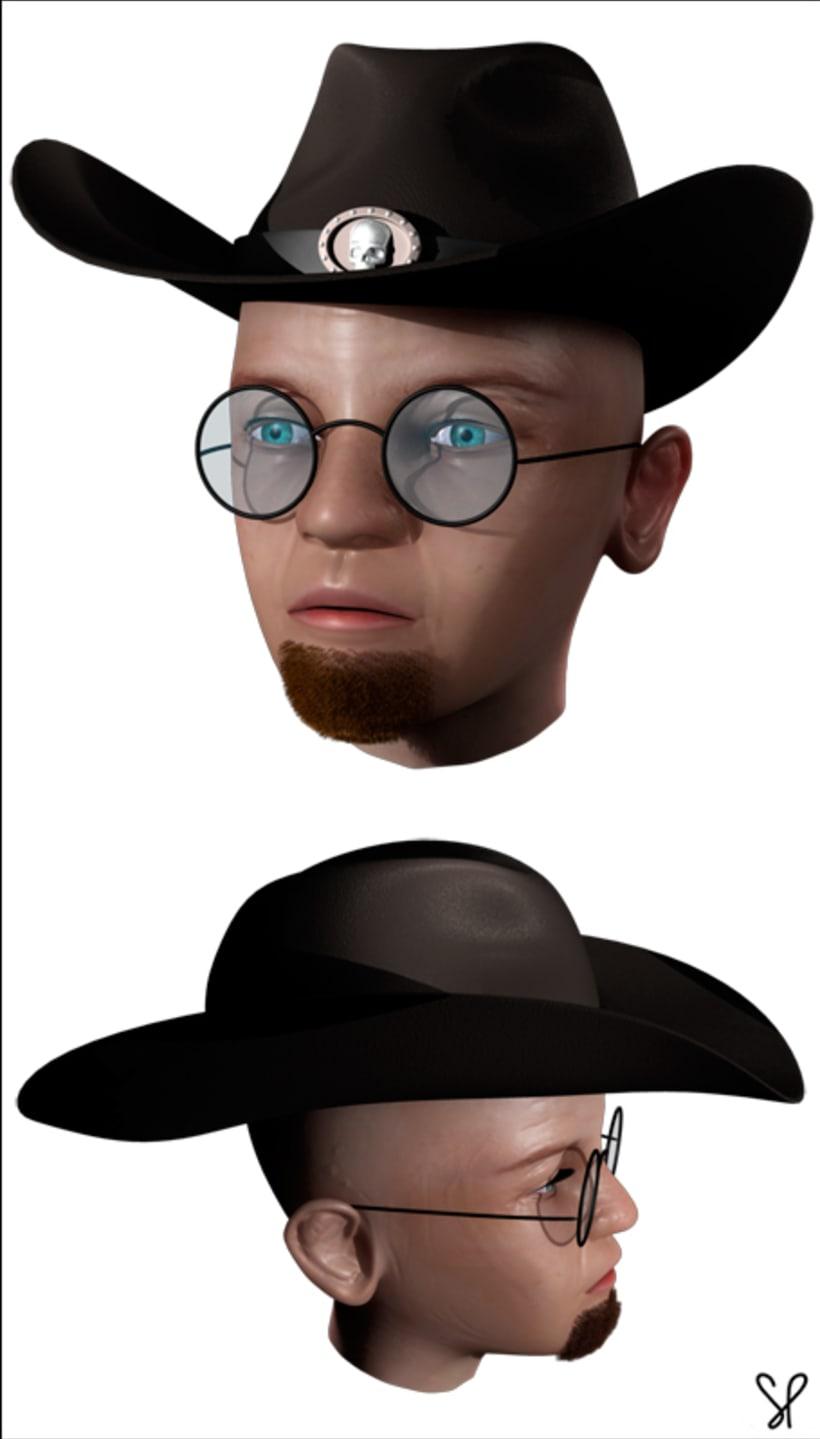 Imagenes en 3D 3