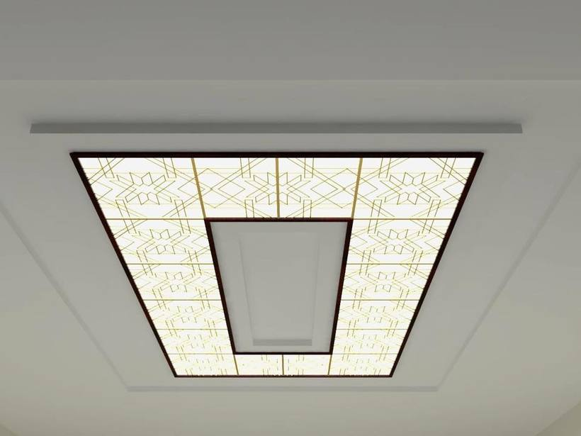 Dise o de interiores 3d domestika for Diseno de interiores sims 4
