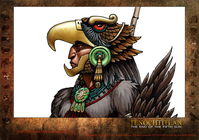 Tenochtitlan Project 7