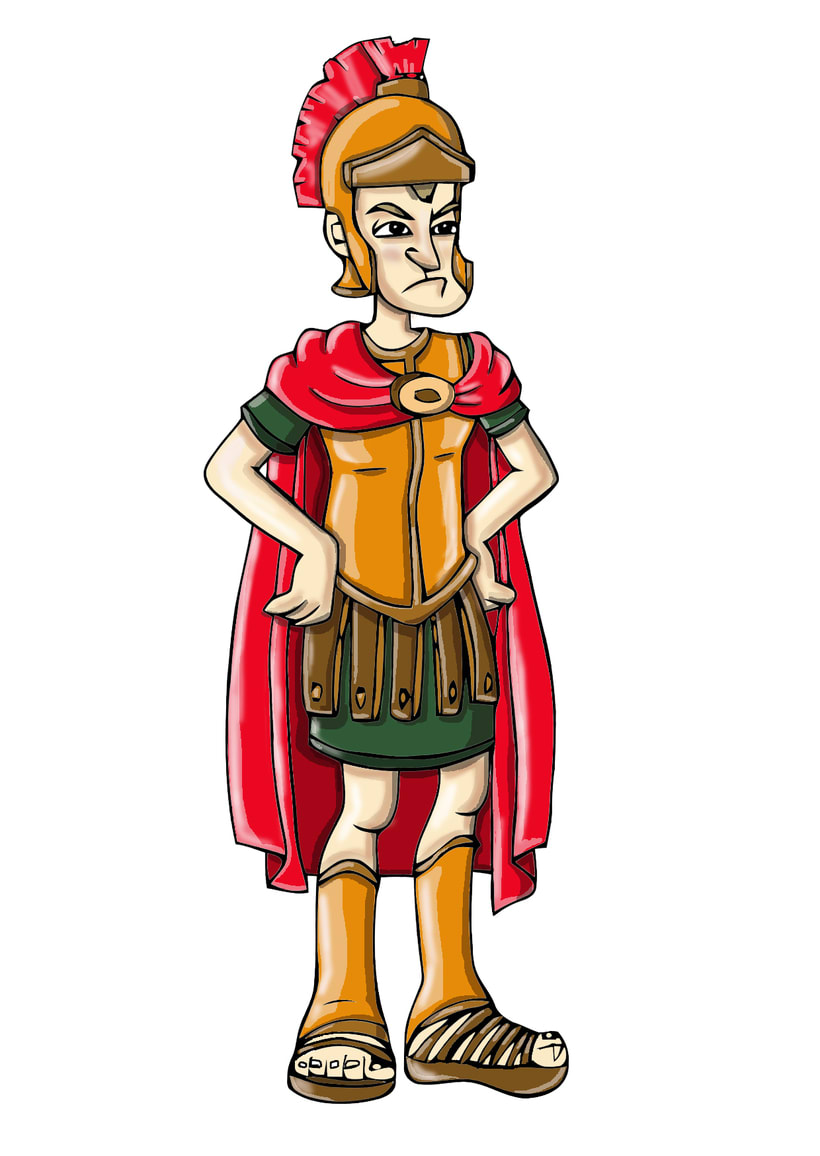 Romanos 3