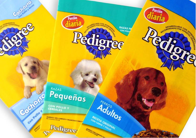 Packaging Pedigree -1