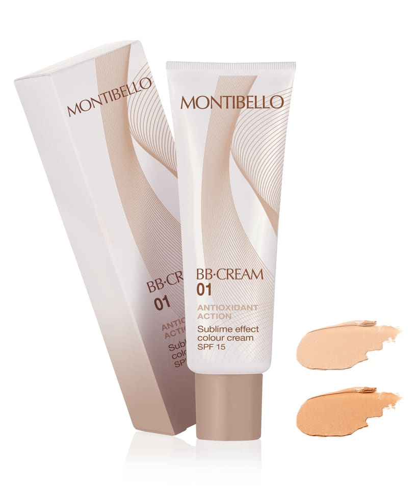 BB Cream & CC Cream -1