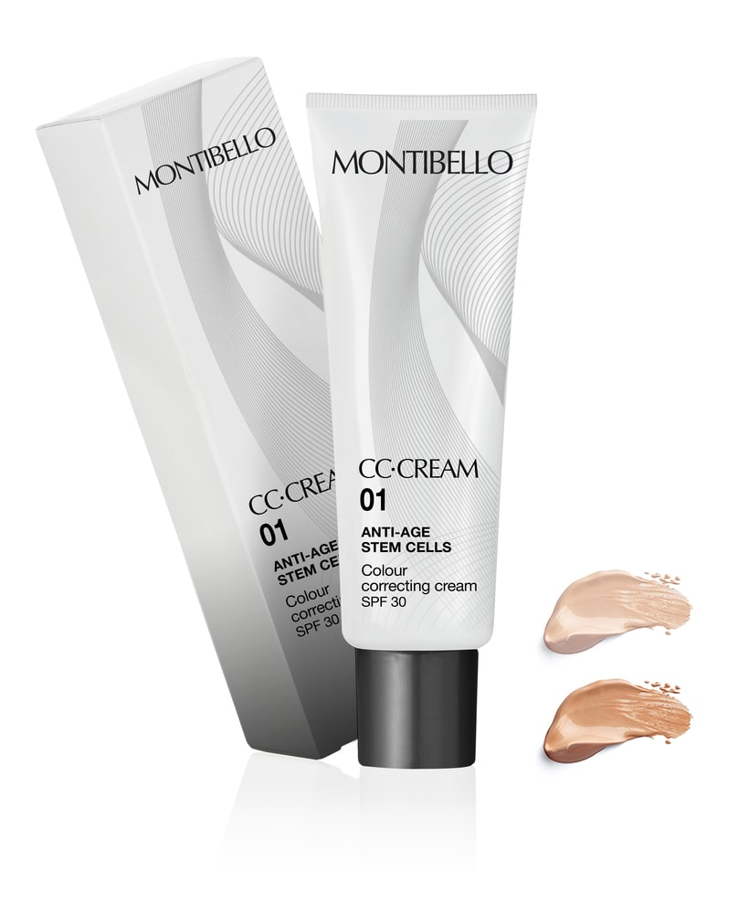 BB Cream & CC Cream 0