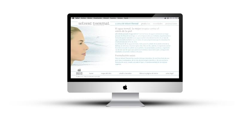 Web Selvert Thermal 3