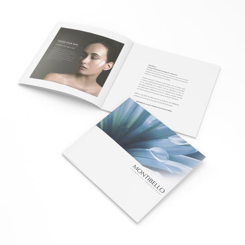 Catálogo Cosmética -1