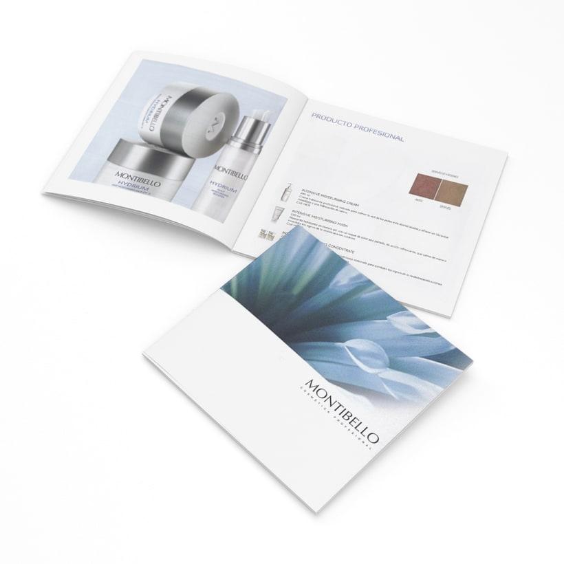 Catálogo Cosmética 1